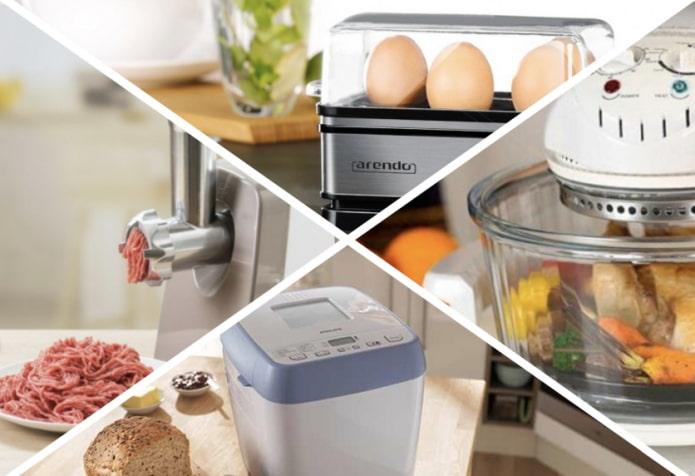 Кухонная техника, которую можно не покупать