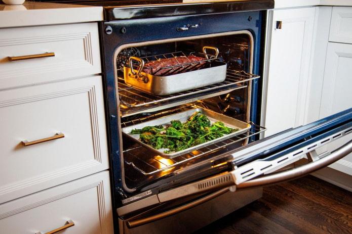 Посуда для духовки