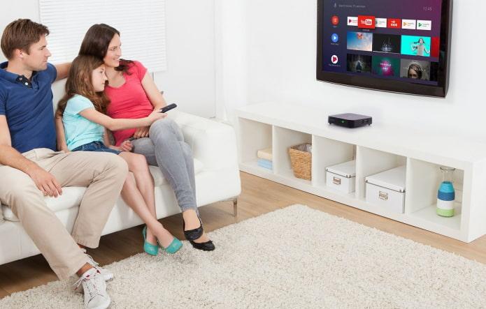 Как смотреть телевизор без антенны?