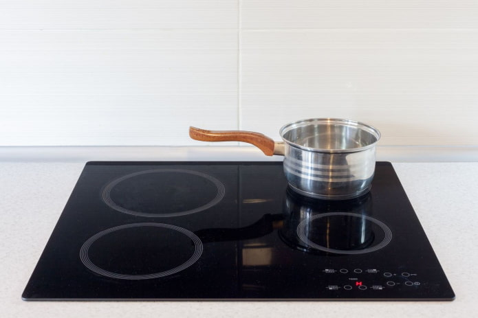 Как подобрать посуду для индукционной плиты?