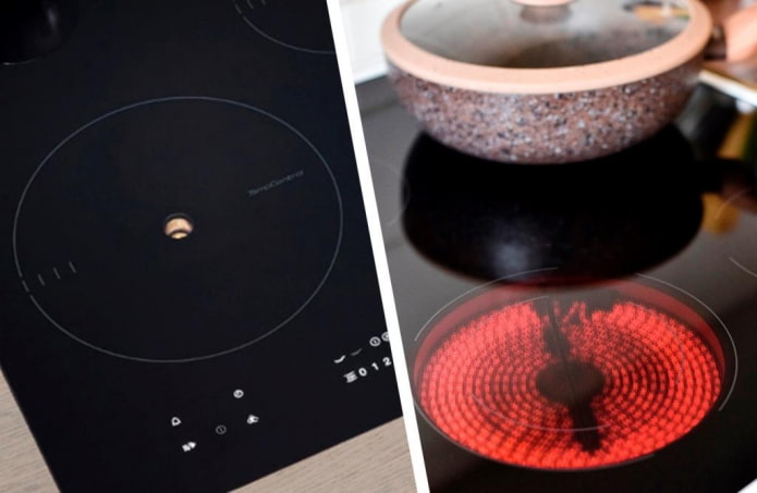 Что лучше: индукционная или электрическая плита?