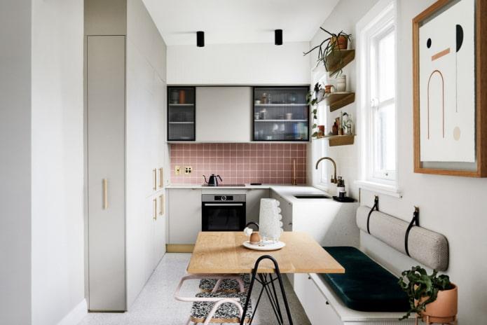 Как оформить маленькую квартиру с учетом трендов 2021 года?