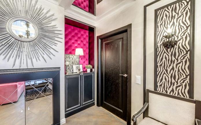 Виды межкомнатных дверей по конструкции, материалу, способу открывания, дизайну