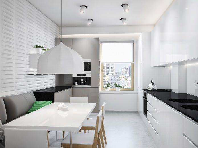 Советы по генеральной уборке на кухне